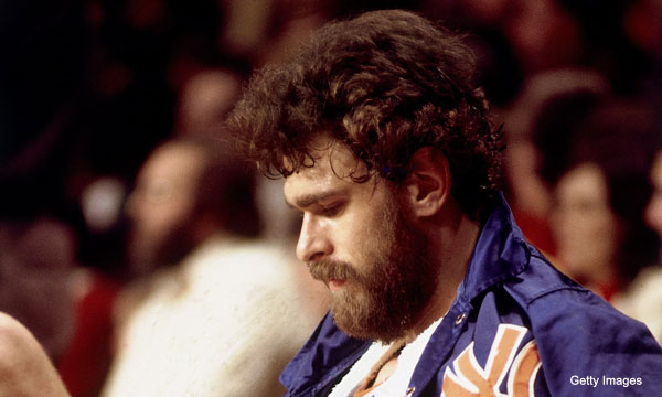 Phil Jackson, knicks
